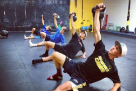 Sports Performance Training in Virginia