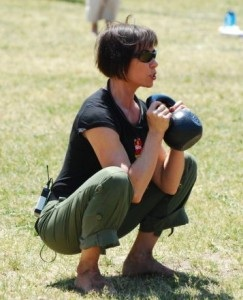 Kettlebell Goblet Squat - Best Squat Ever